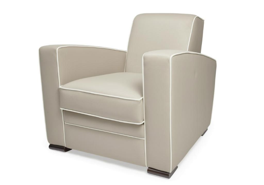 fauteuil helline home fauteuil classique avec ses rayures et pieds en bois my little star. Black Bedroom Furniture Sets. Home Design Ideas