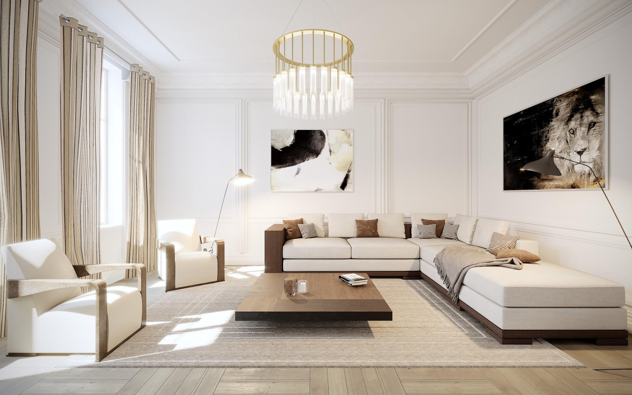 canap hadrien hugues chevalier canap design. Black Bedroom Furniture Sets. Home Design Ideas