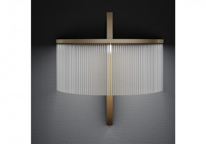 Wall lamps hugues chevalier