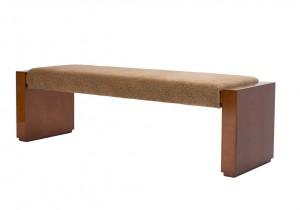 Banquette meubles - Hugues Chevalier : mobilier design
