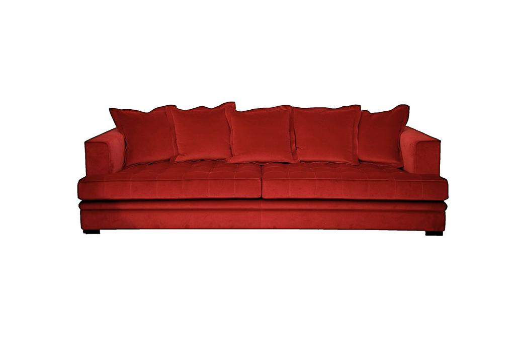 lauric sofa hugues chevalier. Black Bedroom Furniture Sets. Home Design Ideas