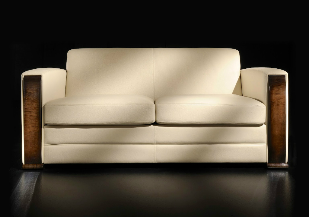 canap pullman hugues chevalier canap design. Black Bedroom Furniture Sets. Home Design Ideas