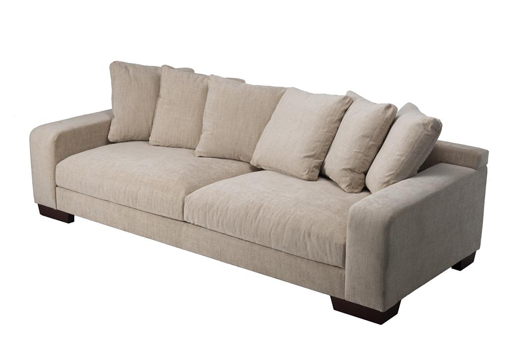 studium sofa hugues chevalier. Black Bedroom Furniture Sets. Home Design Ideas