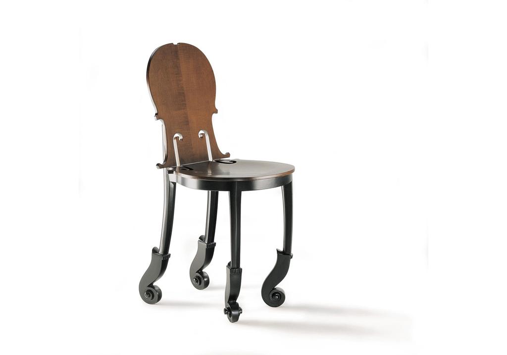 Superieur Chair Cello Hugueschevalier