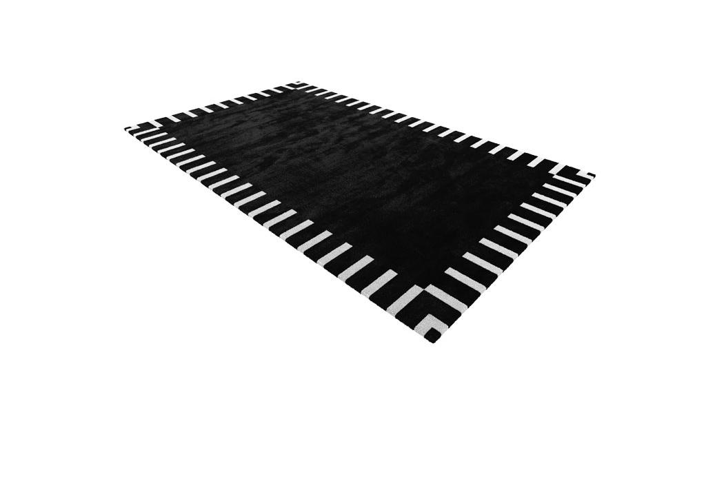 Piano Carpet Hugues Chevalier