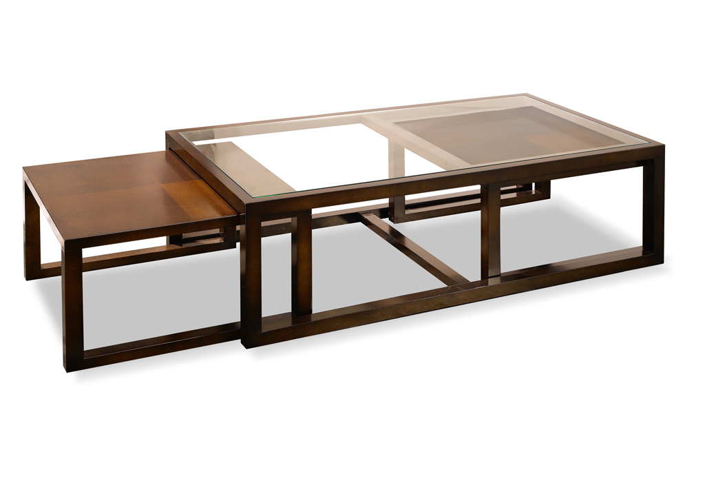 Table basse messine hugues chevalier table basse design - Les chevalier de la table basse ...