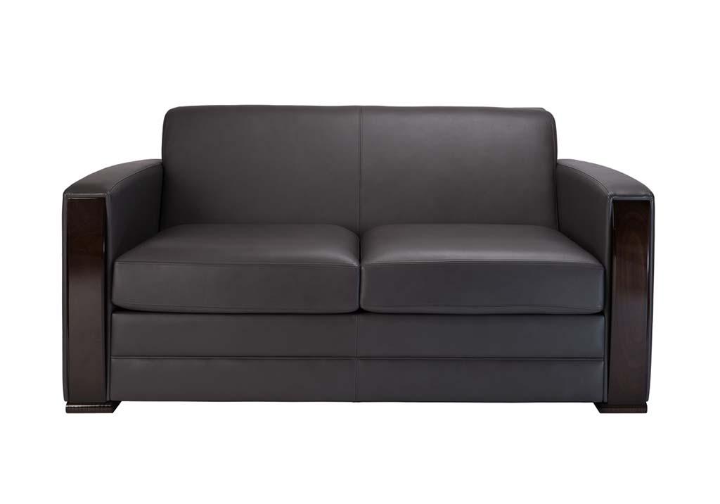 canap haussmann hugues chevalier canap design. Black Bedroom Furniture Sets. Home Design Ideas