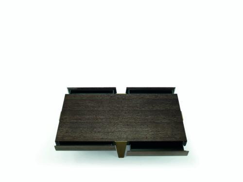 table basse etoile 2