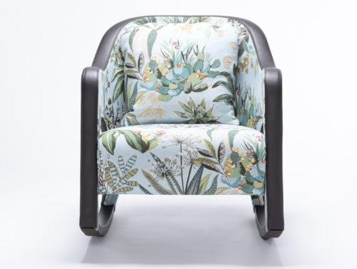 Hugues Chevalier - Rocking Chair Princesse