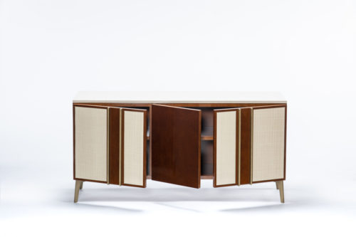 Hugues Chevalier - Commode Jacob 3
