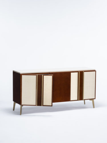 Hugues Chevalier - Commode Jacob 2