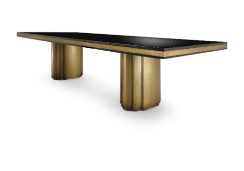 Table Repas Vendome #U00e0 d#U00e9tourer + proportions
