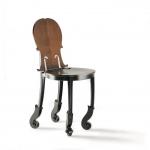 Hugues Chevalier - Celo chaise