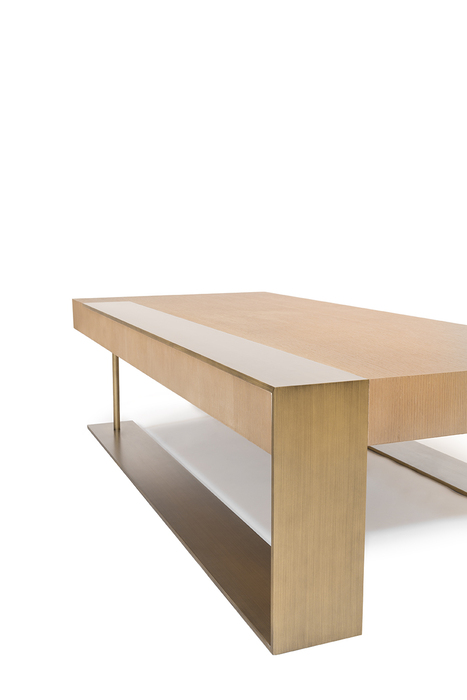 Nesle Coffee Table Hugues Chevalier