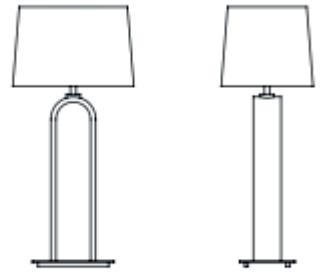 Lampe 35